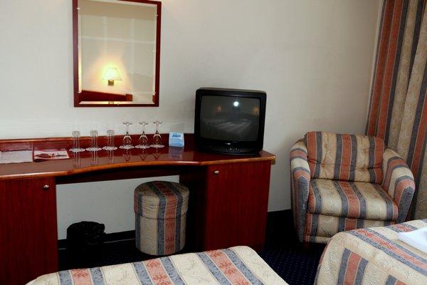 Hotel Orbita (Хотел Орбита) - фото 13