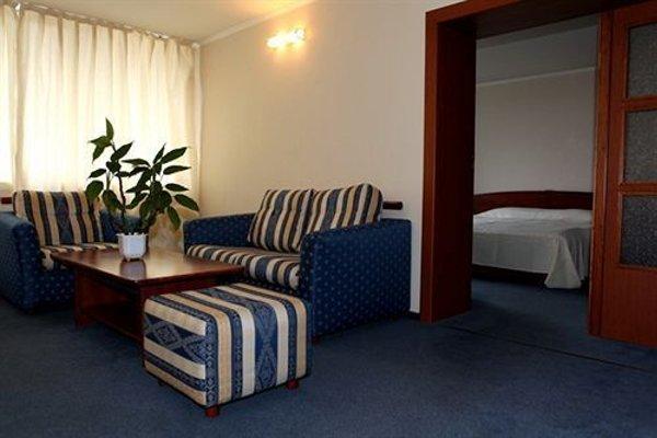 Hotel Orbita (Хотел Орбита) - фото 14