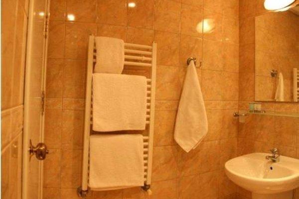 Hotel Orbita (Хотел Орбита) - фото 15