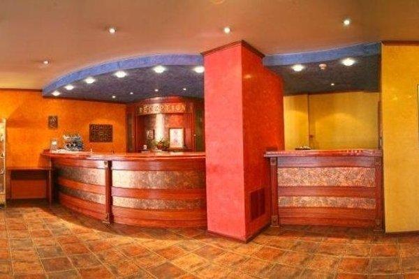 Hotel Orbita (Хотел Орбита) - фото 17