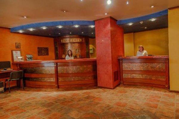 Hotel Orbita (Хотел Орбита) - фото 18