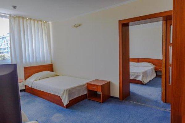 Hotel Orbita (Хотел Орбита) - фото 8