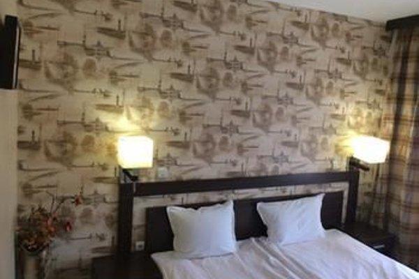 Art Hotel - фото 8