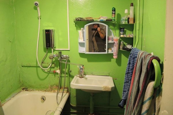 Комната от Дяди Паши - фото 3