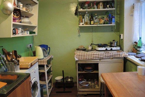 Комната от Дяди Паши - фото 4