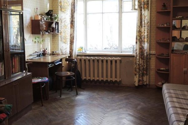 Комната от Дяди Паши - фото 5