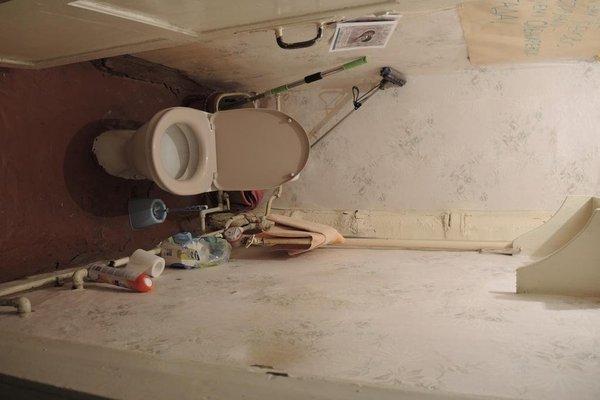 Комната от Дяди Паши - фото 6