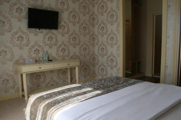 Отель Дали - фото 12