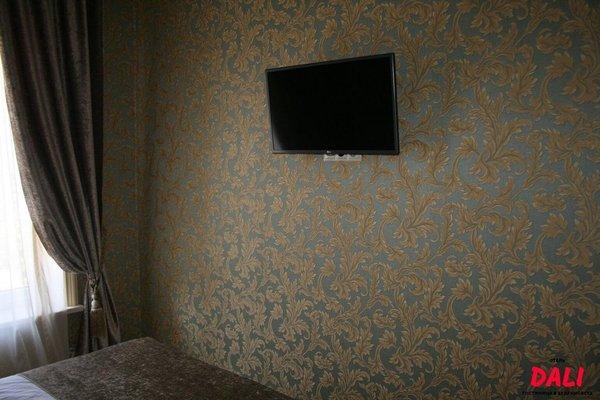 Отель Дали - фото 13