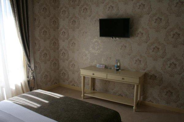 Отель Дали - фото 14