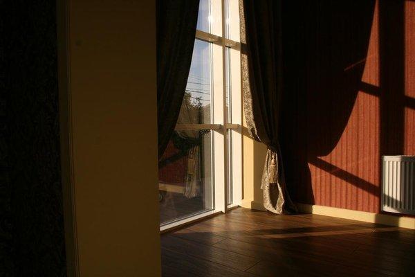 Отель Дали - фото 20