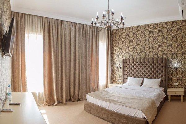 Отель Дали - фото 4