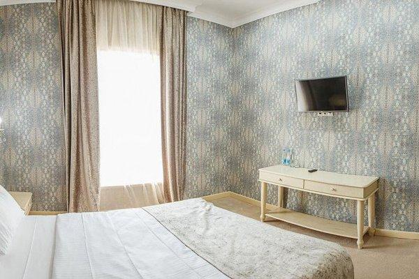 Отель Дали - фото 6