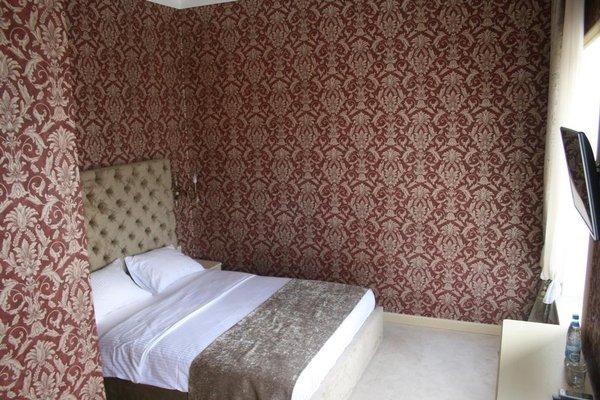 Отель Дали - фото 8