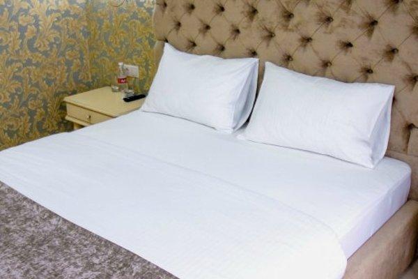 Отель Дали - фото 9