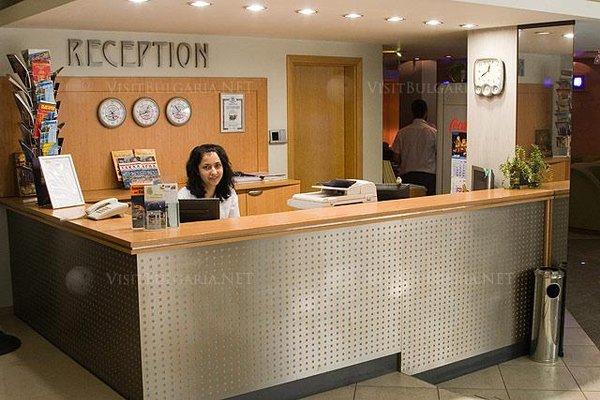 Hotel Divesta - фото 14