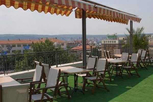 Hotel Divesta - фото 18