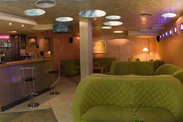 Hotel Divesta - фото 4