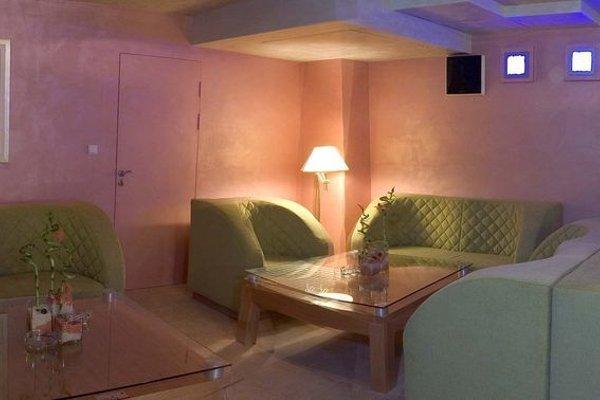 Hotel Divesta - фото 7
