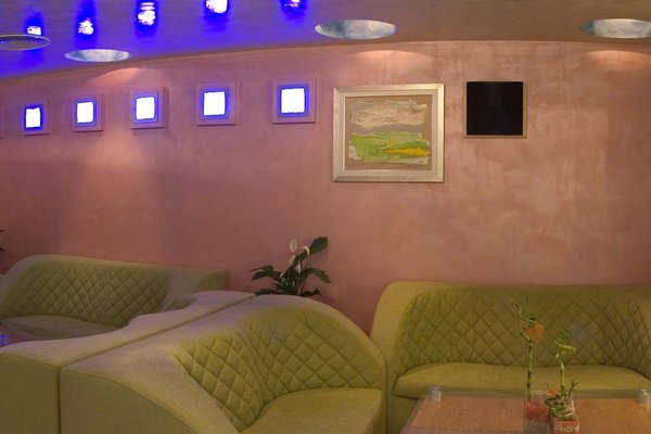 Hotel Divesta - фото 8