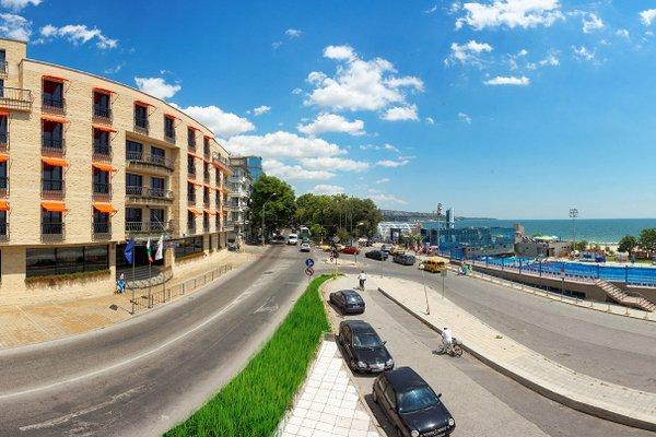Panorama Hotel - фото 23