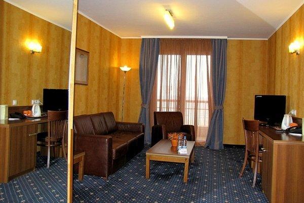 Panorama Hotel - фото 3