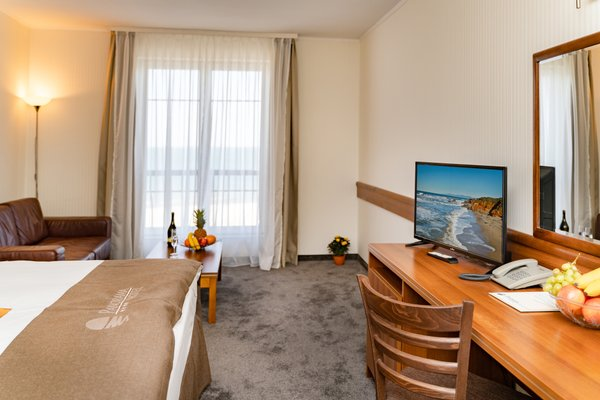 Panorama Hotel - фото 7