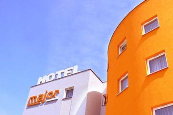 Major Hotel - фото 50