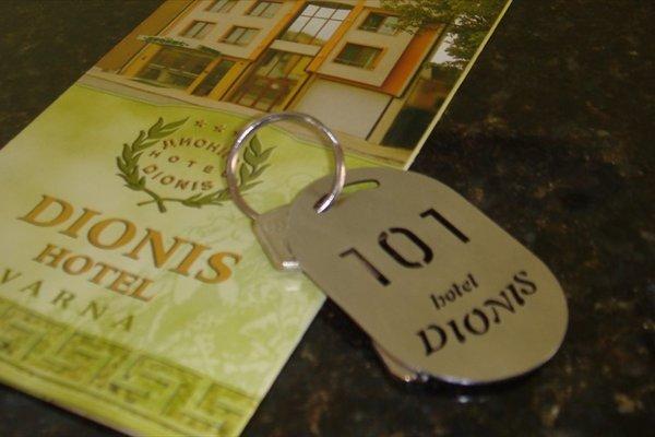 Dionis (Дионис) - фото 14