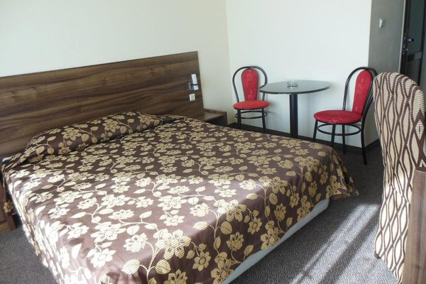 Ellinis Hotel - фото 50
