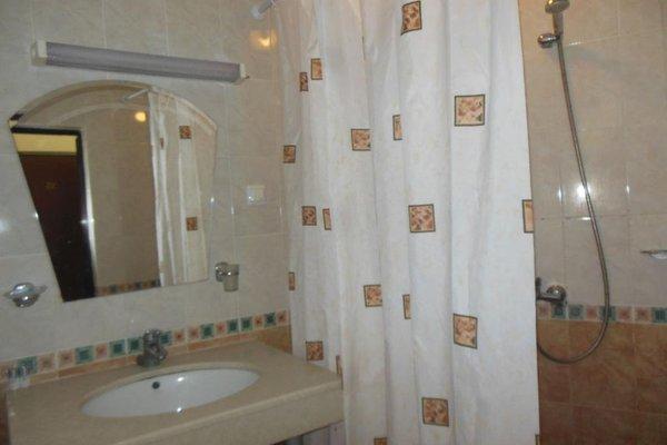 Ellinis Hotel - фото 10