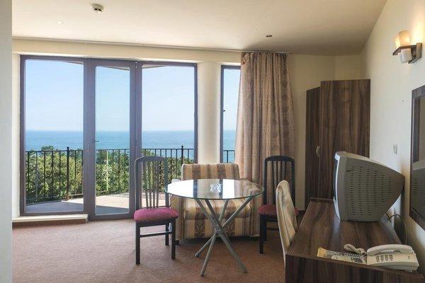 Ellinis Hotel - фото 12