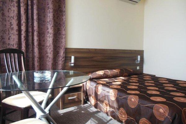 Ellinis Hotel - фото 13