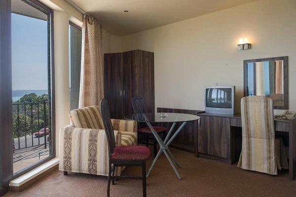 Ellinis Hotel - фото 15