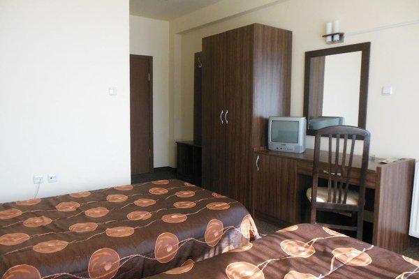 Ellinis Hotel - фото 3