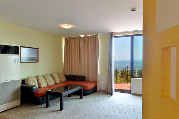Ellinis Hotel - фото 5