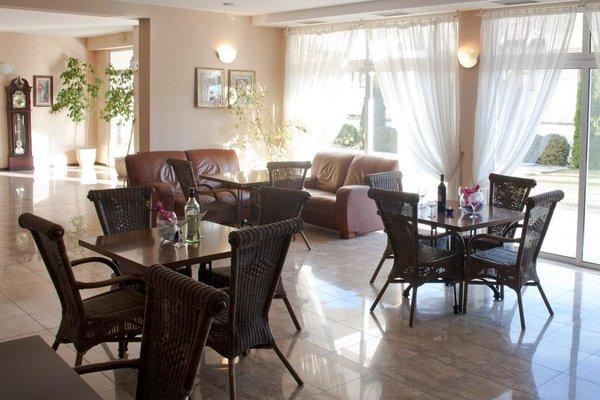Alekta Hotel (Алекта Хотел) - фото 11