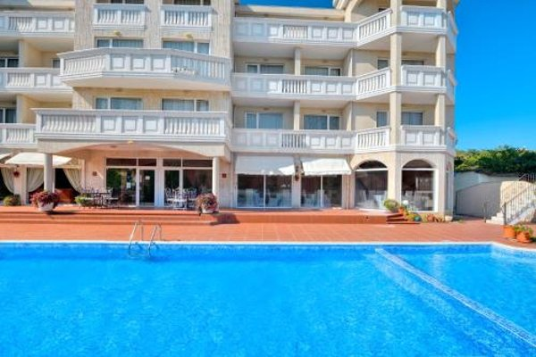 Alekta Hotel (Алекта Хотел) - фото 21