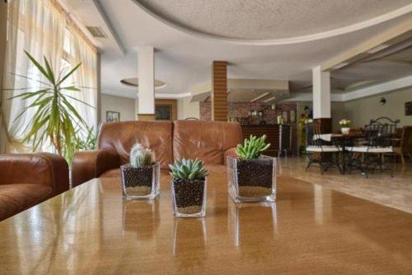 Alekta Hotel (Алекта Хотел) - фото 3