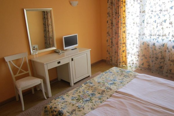 Alekta Hotel (Алекта Хотел) - фото 4