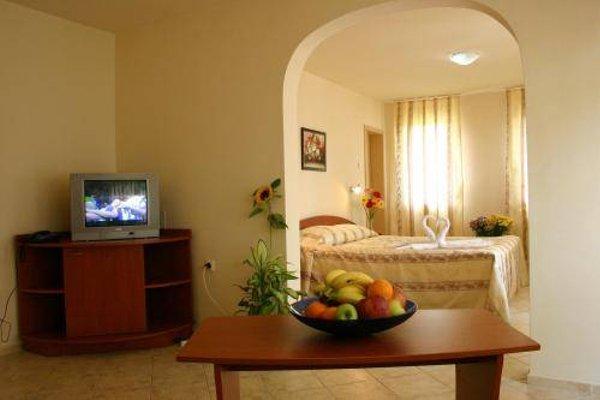 Hotel Focus (Хотел Фокус) - фото 10