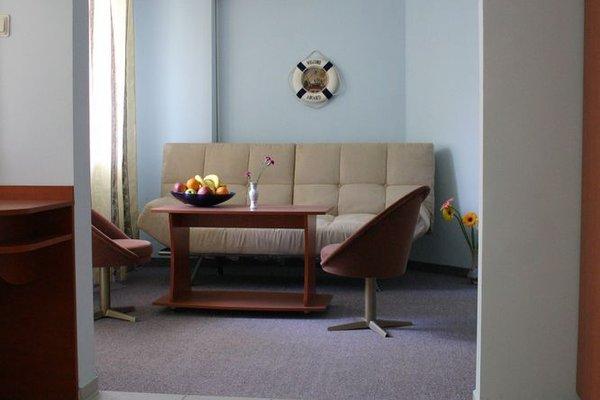 Hotel Focus (Хотел Фокус) - фото 12