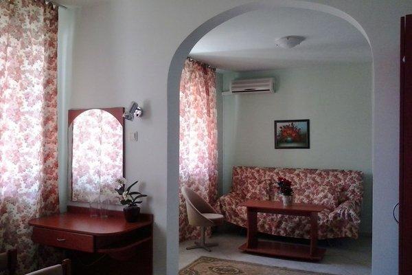 Hotel Focus (Хотел Фокус) - фото 20