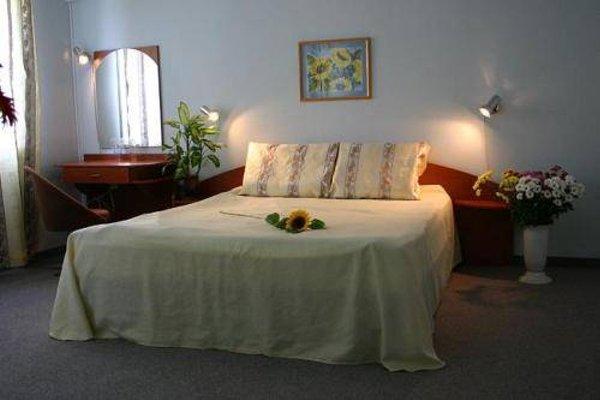 Hotel Focus (Хотел Фокус) - фото 6