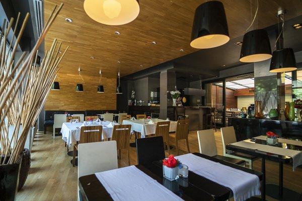 mOdus Hotel - фото 11