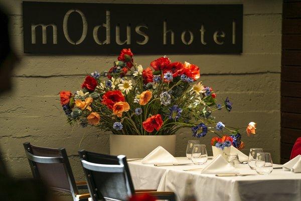 mOdus Hotel - фото 12