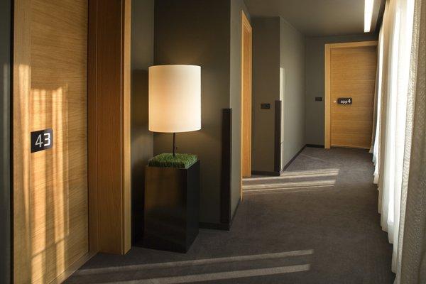 mOdus Hotel - фото 16