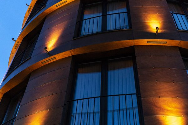 mOdus Hotel - фото 23