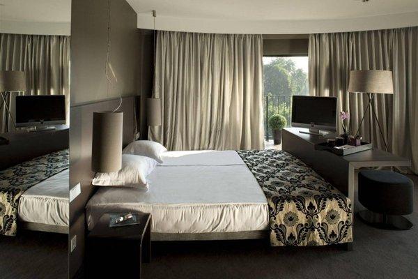 mOdus Hotel - фото 4