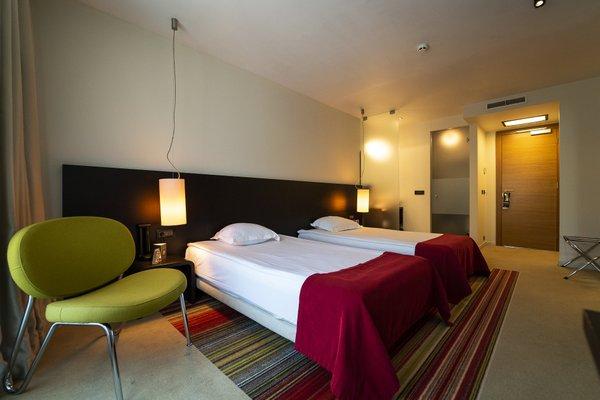 mOdus Hotel - фото 5